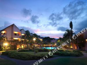 關丹珍拉丁假日海灘別墅度假村(Holiday Villa Beach Resort & Spa Cherating Kuantan)