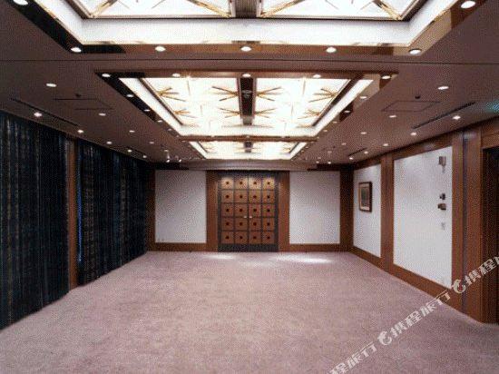 東京新宿新麗飯店(Hotel Sunlite Shinjuku Tokyo)公共區域