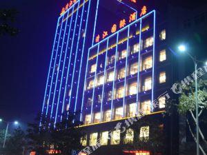 宜都清江國際酒店