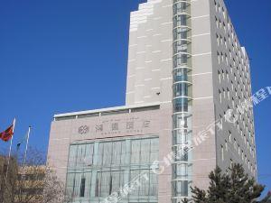 哈密鴻德酒店