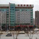 赤峰金帝酒店