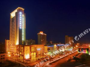 欽州白海豚國際酒店