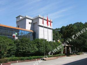 十堰東風車城賓館
