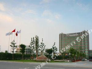 海寧玉龍國際商務酒店
