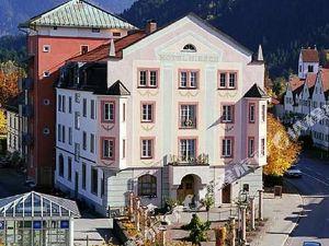 赫希酒店(Hotel Hirsch)