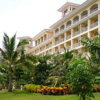 瓊海博鰲海島森林酒店(原瓊海博鰲玉帶灣大酒店)酒店預訂