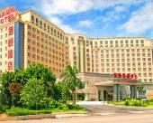 廣州華鉅君悅酒店