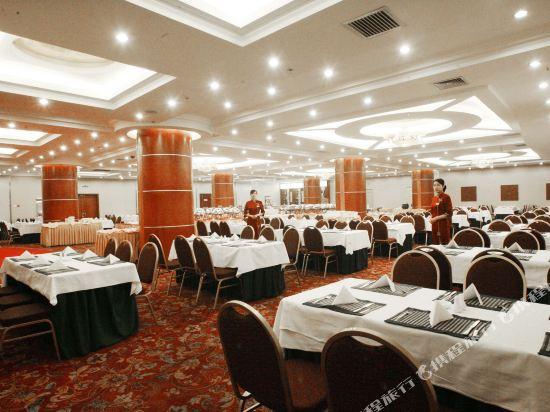 北京華爾頓酒店(原鴻坤國際大酒店)(Walton Hotel)西餐廳