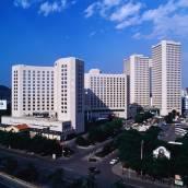 北京亮馬河酒店式公寓