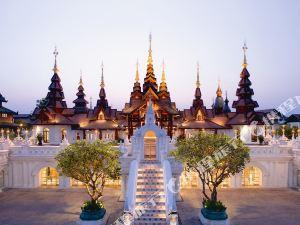 清邁黛蘭塔維度假酒店(Dhara Dhevi,Chiang Mai)