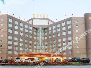 晉城金輦大酒店