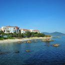 三亞蜈支洲島珊瑚酒店