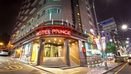 Hotel Prince Seoul