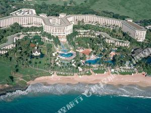大韋利亞華爾道夫度假酒店(Grand Wailea Resort Hotel & Spa, A Waldorf Astoria Resort)