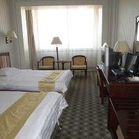 潞城大酒店酒店預訂
