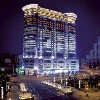 南京蘇寧環球套房飯店酒店預訂