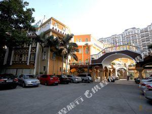 汕頭金樂大酒店