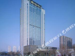 沈陽香格里拉大酒店