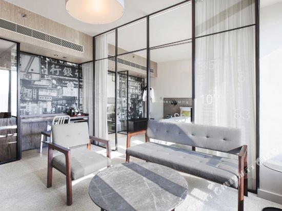香港九龍貝爾特酒店(Pentahotel Hong Kong Kowloon)貝爾特套房