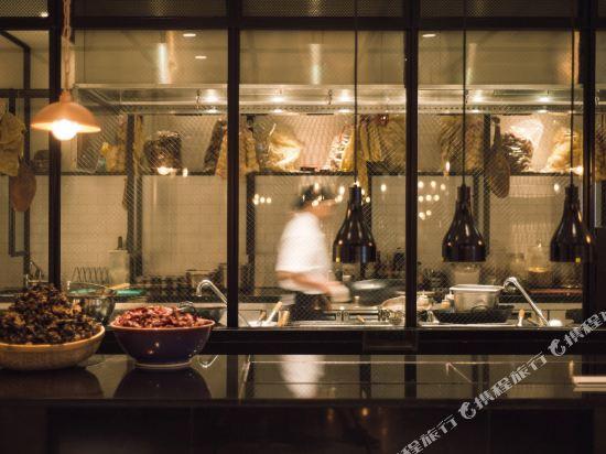 香港九龍貝爾特酒店(Pentahotel Hong Kong Kowloon)酒吧