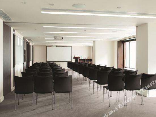 香港九龍貝爾特酒店(Pentahotel Hong Kong Kowloon)會議室
