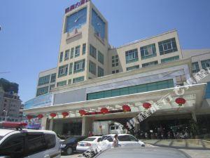 霞浦海景大酒店