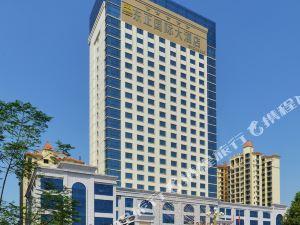 宜州東正國際大酒店