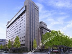 京阪京都格蘭德酒店(Hotel Keihan Kyoto Grande)