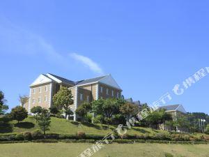 湯島高爾夫倶樂部董苑酒店(Yugashima Golf Club Hotel Toen)