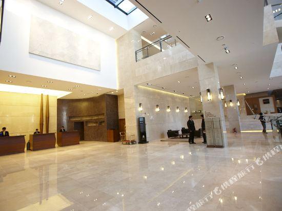 九老貝斯特韋斯特精品酒店(Best Western Premier Guro Hotel)公共區域