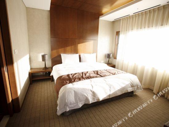 九老貝斯特韋斯特精品酒店(Best Western Premier Guro Hotel)行政大床房
