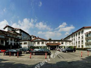 寧波招寶山飯店