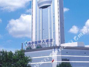 長治鵬宇國際大酒店