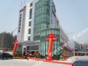 蚌埠提香格調酒店