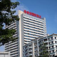 東莞新城國際酒店酒店預訂