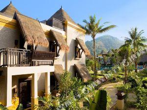 普吉島卡倫海灘瑞享度假村及水療中心(Movenpick Resort and Spa Karon Beach Phuket)