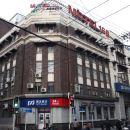莫泰168(上海外灘南京東路步行街店)