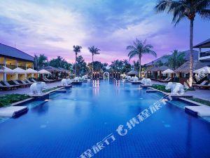 蘇梅島班德拉溫泉度假酒店(Bandara Resort & Spa Koh Samui)