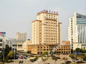 泰州美麗華大酒店