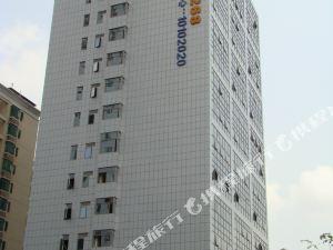 莫泰268(深圳科技園店)