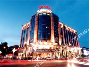 營口國貿大飯店