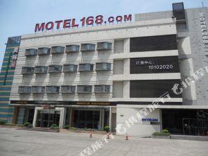 莫泰168(上海國家會展中心虹橋機場店)