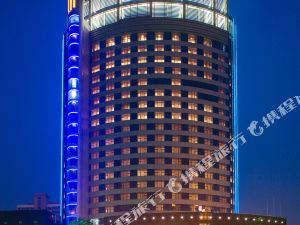 太倉錦江國際大酒店