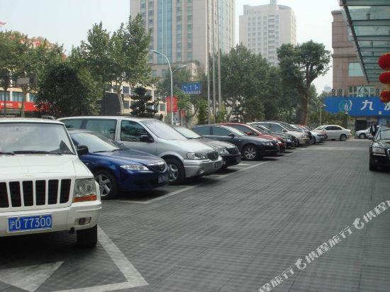 杭州西湖慢享主題酒店(West Lake Manxiang Theme Hotel)其他