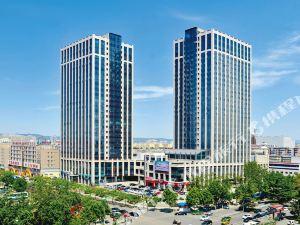 晉城國貿酒店