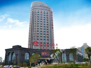 寶應華美達大酒店