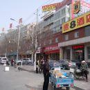 速8酒店(天水泰山北路店)