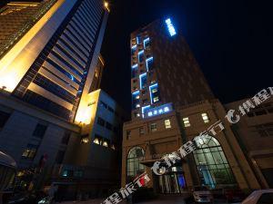 桔子水晶酒店(上海北外灘店)