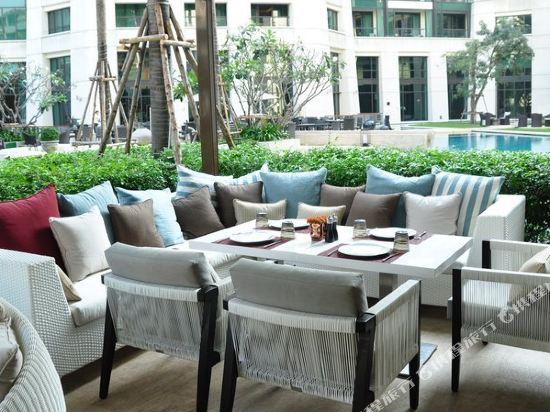 曼谷暹羅凱賓斯基酒店(Siam Kempinski Hotel Bangkok)餐飲/會議