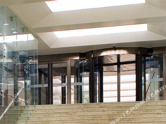 明洞PJ酒店(Hotel PJ Myeongdong)公共區域